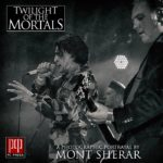 Twilight of the Mortals book by Mont Sherar