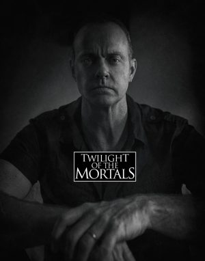 "PHOTO FROM THE BOOK ""TWILIGHT OF THE MORTALS"" BY MONT SHERAR"